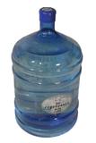 """Бутыль 19л для доставки питьевой воды """"Серебряная вода"""""""